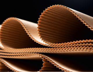 Papel, Papelão e Indústria de Corrugado