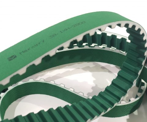 Special Timing Belts